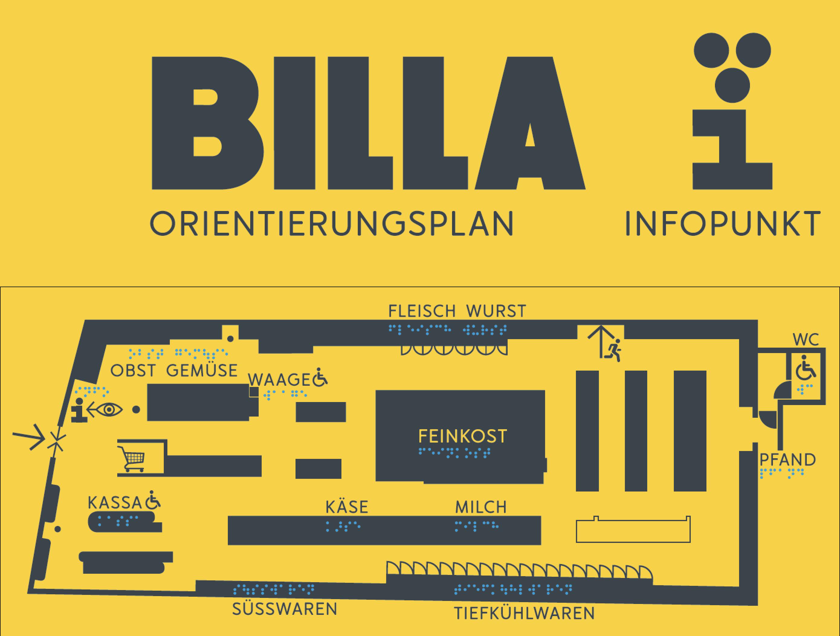 Billa Wien