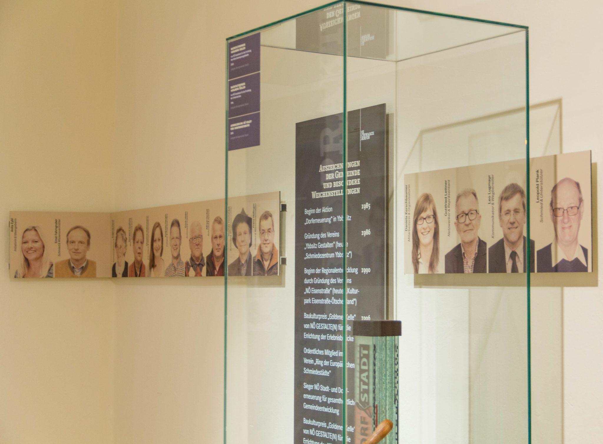 Bauherrenpreis und Porträtband