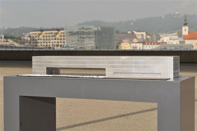 3D Modell Lentos