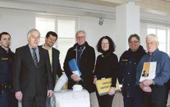 Eröffnung Ausstellung Egon Schiele – eine Affäre?
