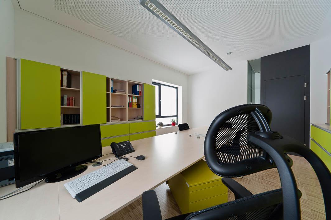 Gemeindeamt Weitersfelden Büro