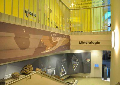 Mineralien Niederösterreichs