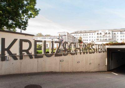 Kreuzschwestern Linz