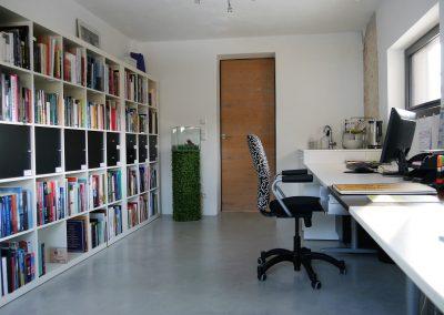 Büro prenn_punkt