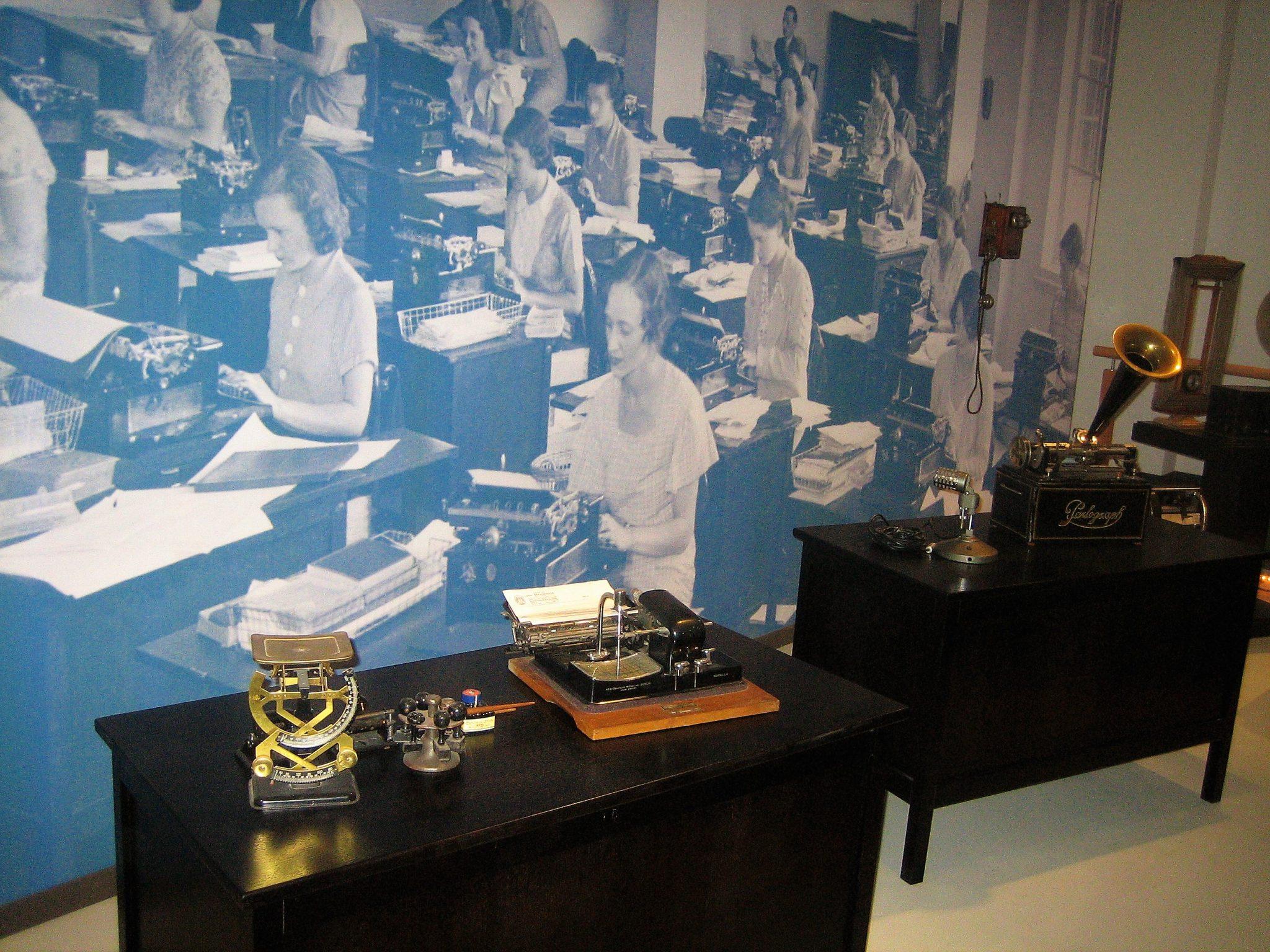 Schreibsaal