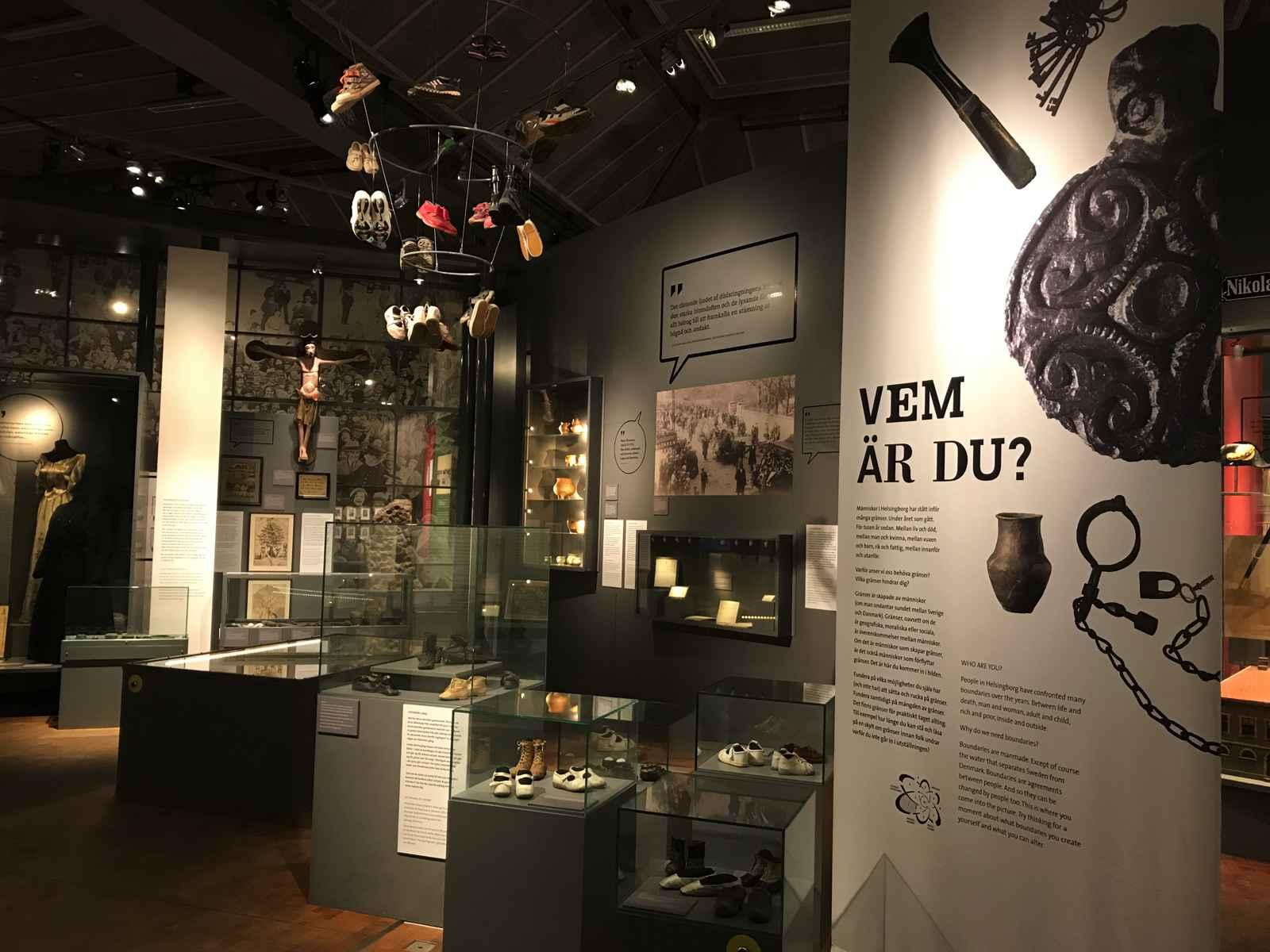 Stadtmuseum Helsingborg